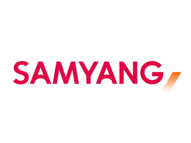 Samyang-logo