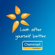 Chemmart logo